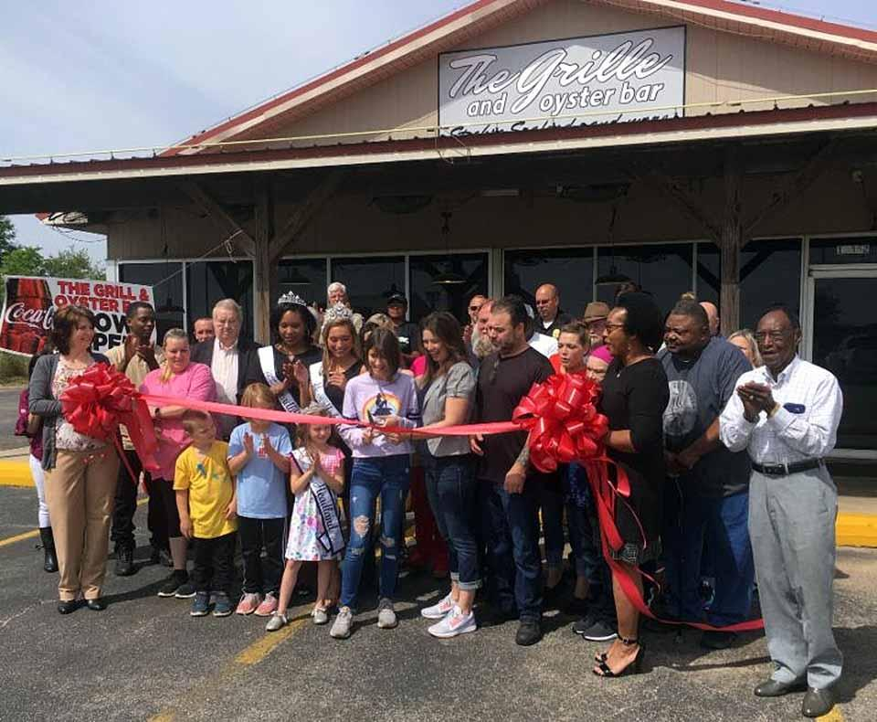 2019 04 17 grand opening the grille and oyster bar